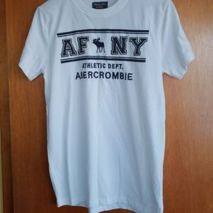 Abercrombie Muscle Tshirt